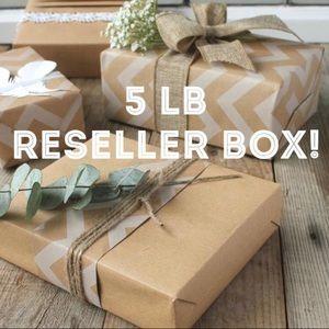 5 Pound Mystery Reseller Box